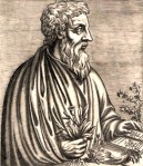 Greek Botanist