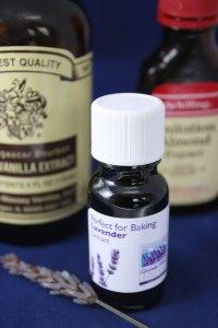 Tincture of Lavender