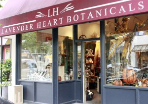 Lavender Heart Botanicals Shop