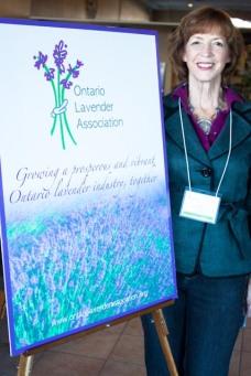 Ontario Lavender Conference